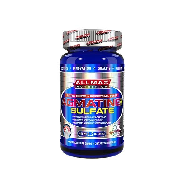 Allmax Agmatine Sulfate