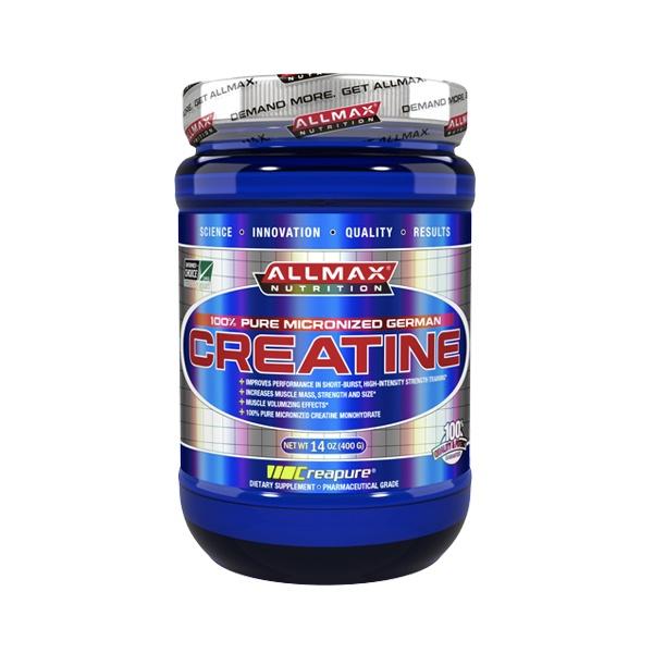 allmax creatine how to take