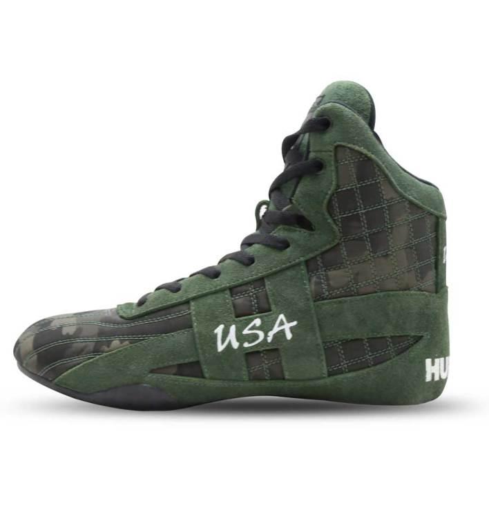 Monsta Shoes