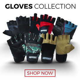 Gloves Collection