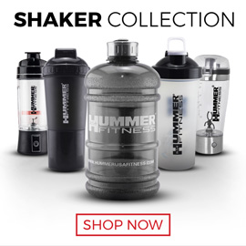 Protein Shakers Collection