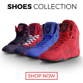 Bodybuilding shoes Collection