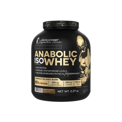 Kevin Levrone Anabolic ISO Whey