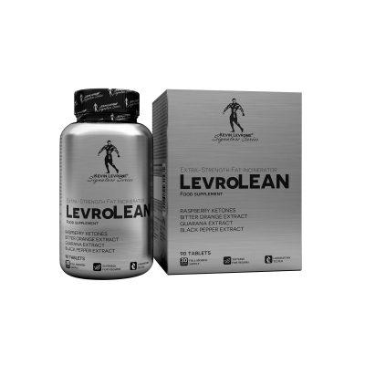 Kevin Levrone LevroLean