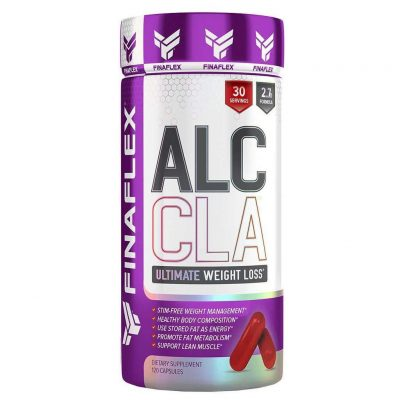 ALC/CLA, Non Stimulant Weight Loss