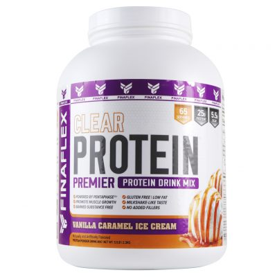 CLEAR PROTEIN, Premier Protein Drink Mix