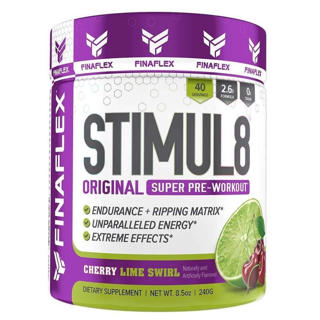 STIMUL8, Original Super Pre Workout Powder - Power Magic Nutrition
