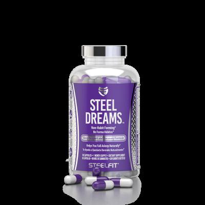 Steel Dreams