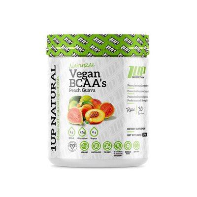 Natural Vegan BCAA