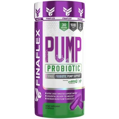 Pump Probiotic Support