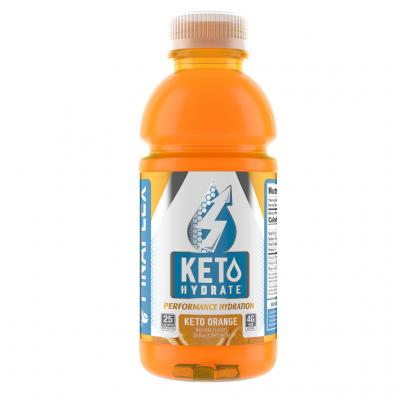 FINAFLEX® KETO HYDRATE™